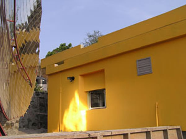 Solar Initiative, Various Locations, Mexico, BaSiC Initiative 2003-2010