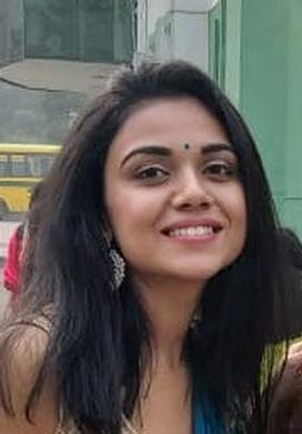 Gauri Patra