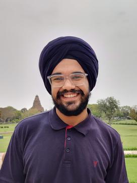 Gunraagh Singh Talwar