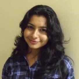 Meghana Hegde