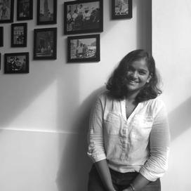 Saavi Natekar & Ayesha de Sousa