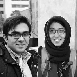 Zahra Mosaddegh Akrami & Ali Tabatabaei